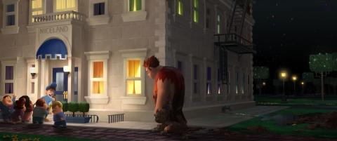 кадр №139137 из фильма Ральф