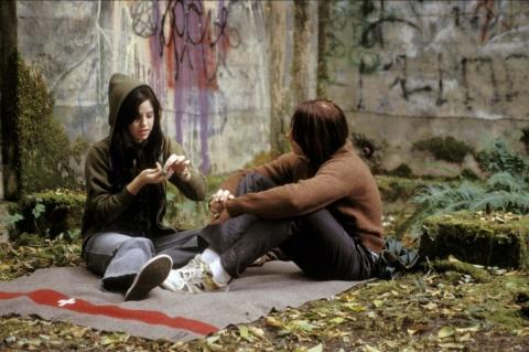 кадр №139288 из фильма Дурная привычка