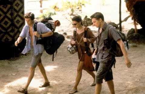 кадр №139451 из фильма Пляж
