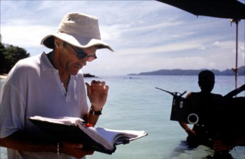 кадр №139452 из фильма Пляж