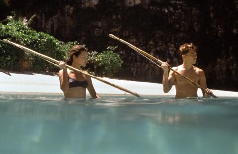 кадр №139455 из фильма Пляж