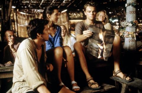 кадр №139457 из фильма Пляж