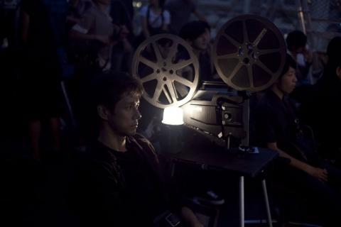 кадр №139562 из фильма Снято!
