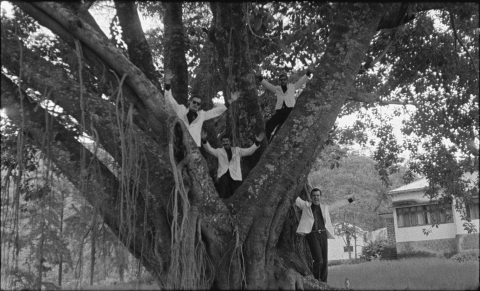 кадр №139589 из фильма Табу