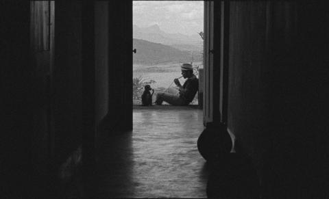 кадр №139596 из фильма Табу