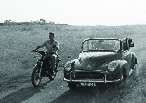 кадр №139598 из фильма Табу