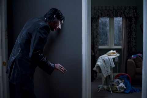 кадры из фильма 30 дней ночи