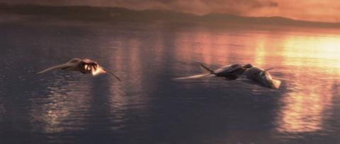 кадр №1401 из фильма Стелс