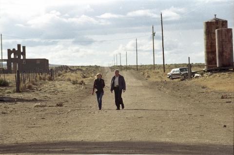 кадр №14048 из фильма Паства