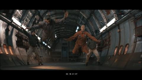 кадр №140535 из фильма Замуж на два дня