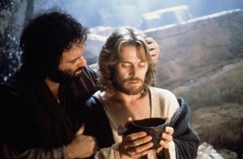 кадр №140543 из фильма Последнее искушение Христа