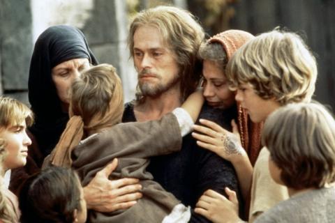 кадр №140545 из фильма Последнее искушение Христа