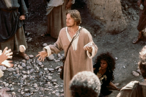 кадр №140548 из фильма Последнее искушение Христа