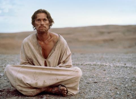 кадр №140549 из фильма Последнее искушение Христа