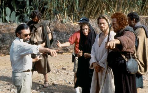 кадр №140552 из фильма Последнее искушение Христа