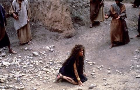 кадр №140553 из фильма Последнее искушение Христа