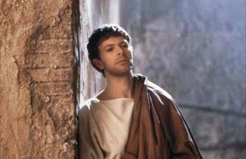 кадр №140554 из фильма Последнее искушение Христа