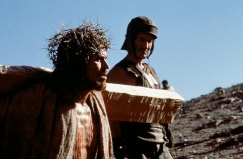 кадр №140555 из фильма Последнее искушение Христа