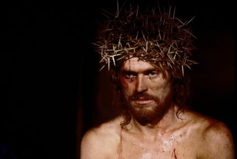 кадр №140556 из фильма Последнее искушение Христа