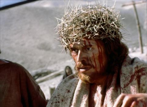 кадр №140557 из фильма Последнее искушение Христа