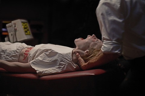 кадр №140597 из фильма Последнее изгнание дьявола: Второе пришествие