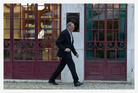 кадр №140669 из фильма Ночной поезд до Лиссабона*
