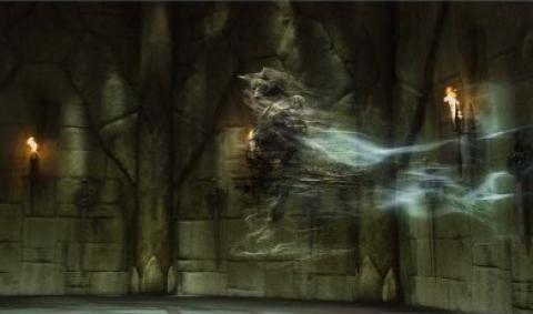 кадр №14074 из фильма Во имя короля: История осады подземелья