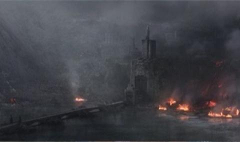 кадр №14075 из фильма Во имя короля: История осады подземелья