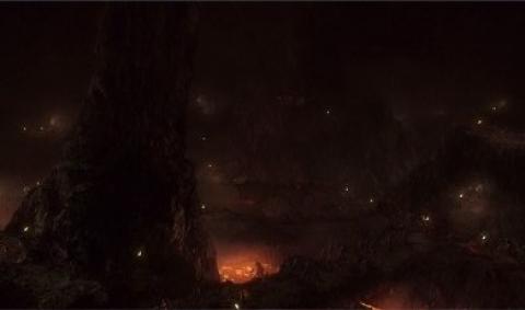 кадр №14076 из фильма Во имя короля: История осады подземелья