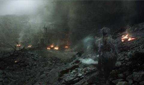 кадр №14077 из фильма Во имя короля: История осады подземелья