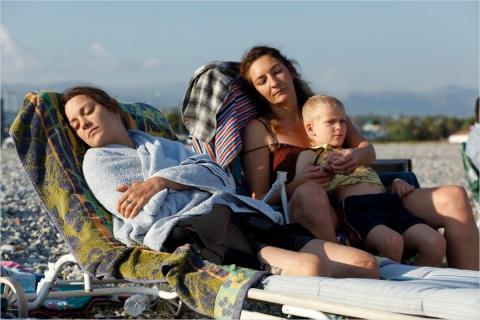 кадр №140816 из фильма Ржавчина и кость