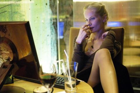 кадры из фильма Одиночество в сети
