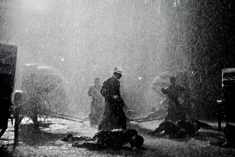 кадры из фильма Великий мастер
