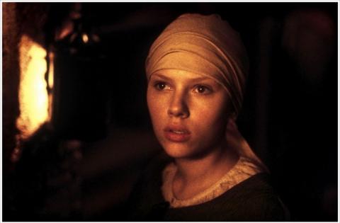 кадр №141230 из фильма Девушка с жемчужной сережкой