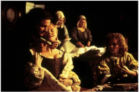 кадр №141232 из фильма Девушка с жемчужной сережкой