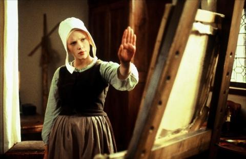 кадр №141238 из фильма Девушка с жемчужной сережкой