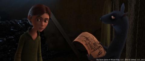 кадр №141419 из фильма Снежная королева