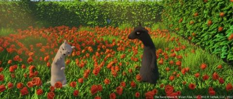 кадр №141426 из фильма Снежная королева