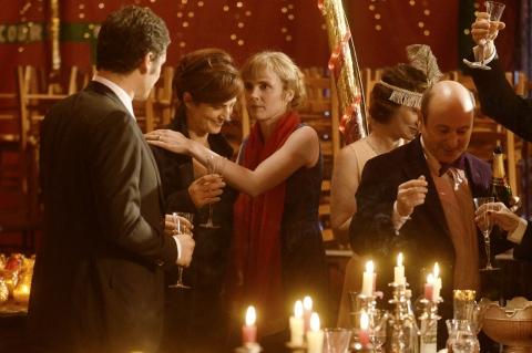кадр №141483 из фильма Вишенка на новогоднем торте