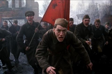 кадр №141568 из фильма Враг у ворот