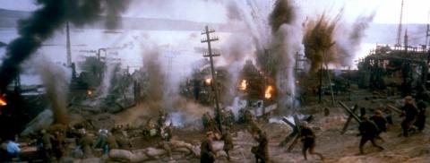кадр №141573 из фильма Враг у ворот
