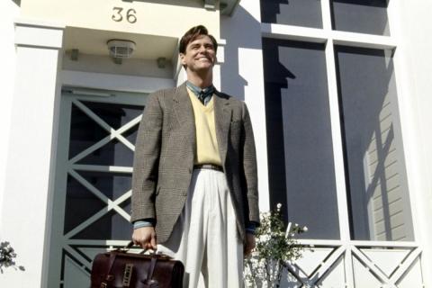 кадр №141720 из фильма Шоу Трумана