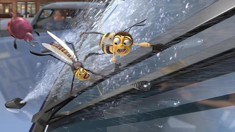 кадры из фильма Би Муви: Медовый заговор