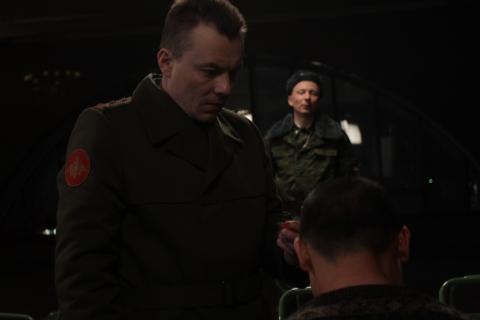 кадр №141988 из фильма Конвой