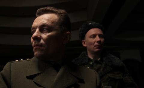 кадр №142005 из фильма Конвой