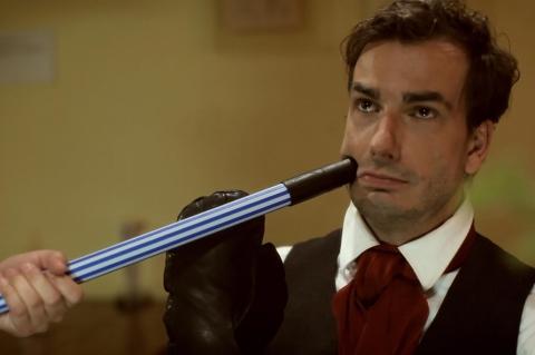 кадр №142010 из фильма Песочный человек