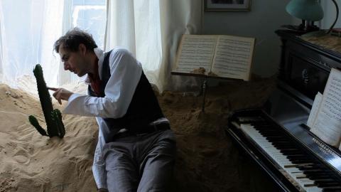 кадр №142012 из фильма Песочный человек
