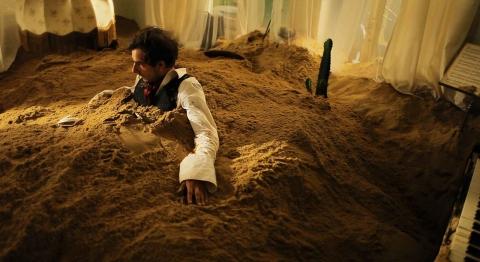 кадр №142016 из фильма Песочный человек
