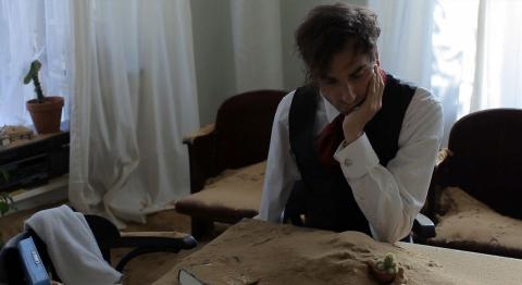 кадр №142022 из фильма Песочный человек