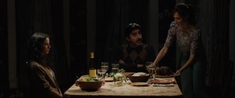 кадр №142048 из фильма Эмануэль и правда о рыбах